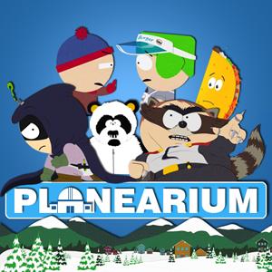 Planearium.de