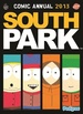 South Park Comic Annual Cover
