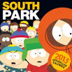 South Park Wandkalender