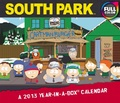 South Park Tischkalender