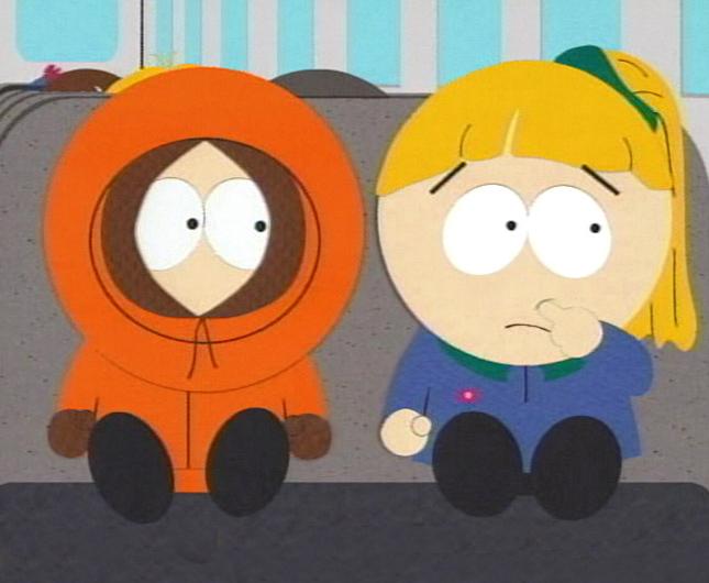 South Park Alle Charaktere