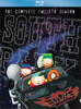Blu-ray Cover 12. South Park Staffel