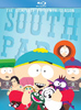 Blu-ray Cover 15. South Park Staffel