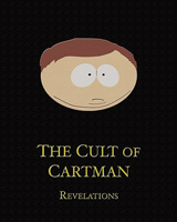 South Park DVD The Cult of Cartman - Revelations