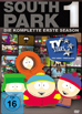 Neue South Park Staffel Box
