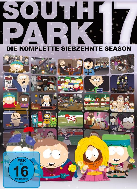south park neue staffel