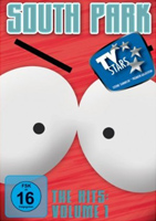 South Park The Hits 1 auf DVD