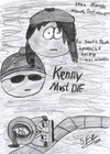 Kenny Must Die