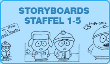 Storyboards Staffel 1 - 5