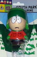 Fun-4-All South Park Figurines