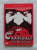 DVD - Cannibal! The Musical
