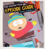The South Park Episodeguide Volume 1