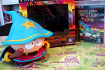 South Park: The Stick of Truth (PS3, amerikanische uncut Version, Grand Wizard Edition)