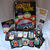 South Park: The Totally Sweet DVD Game