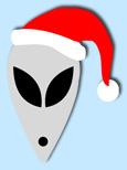 Alien-Sichtungen