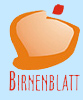Birnenblatt