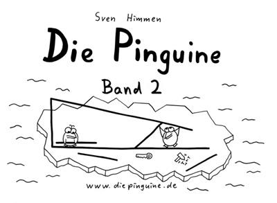 Die Pinguine