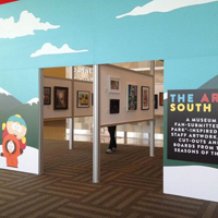 South Park Gallery in San Francisco