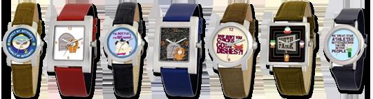South Park Uhren