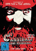 DVD: Cannibal: The Musical