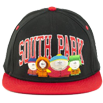 South Park Snap Back Cap