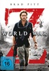World War Z DVD