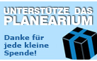 Support Planearium.de