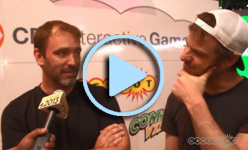 E3 2013 Gamespot Interview