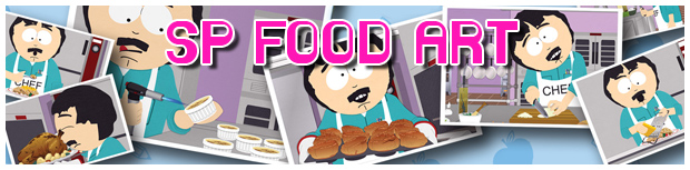 SP Food Art